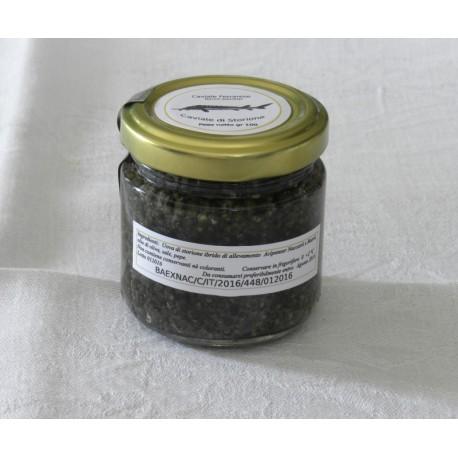 Caviale Ferrrarese 100 gr