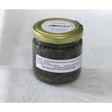 Caviale Malossol 100 gr