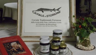 Achetez en ligne le Caviar de Ferrara